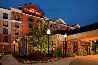 Hilton Garden Inn Nashville/franklin Cool Spri