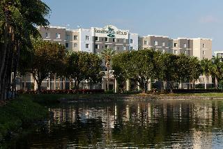 Homewood Suites by Hilton…, Miami Area - Fl