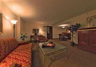 Doubletree Guest Suites Seattle