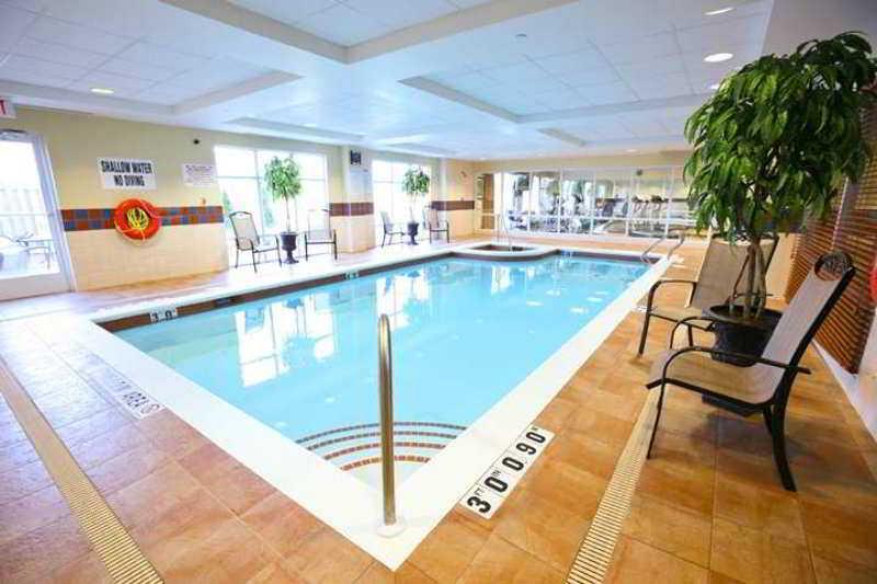 Hampton Inn & Suites…, 4355 King Street East,