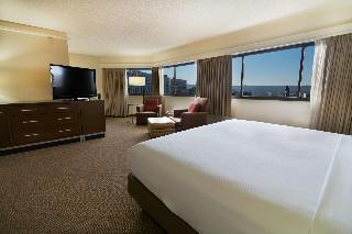 Doubletree Hotel Spokane - City Center