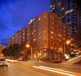 Homewood Suites By Hilton Seattle - Conv Ctr - Pi