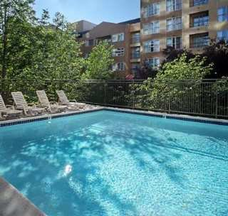 Homewood Suites by Hilton Seattle-Conv Ctr-Pi