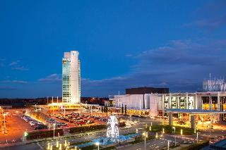 Hilton Lac-Leamy, Boulevard Du Casino,3