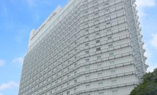 Yokohama Isezakicho Washington