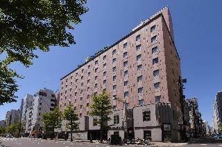 Holiday Inn ANA Sapporo…, 3-7 Nishi, 5 Jo Minami,