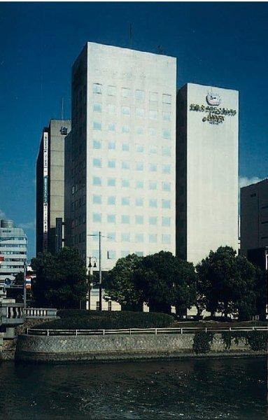 Hiroshima Intelligent Annex
