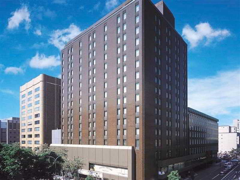Sapporo Grand, North 1, West 4, Chuo-ku,