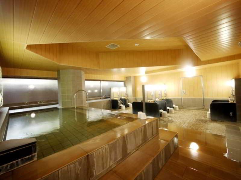 Ark Hotel Sendai, 2-2-10, Oomachi,