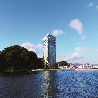 Grand Prince Hotel Hiroshima, 23-1 Motoujina-machi Minami-ku…