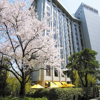 Sheraton Miyako Hotel Tokyo