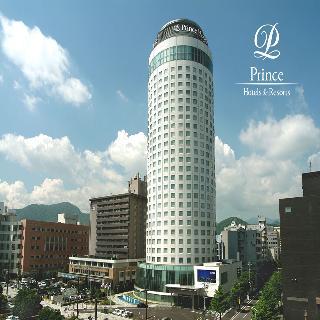 Sapporo Princehotel, Nishi 11-chome Minami-2jo…