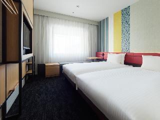 Mitsui Garden Hotel…, Myodenji-cho, Shijo-sagaru,…