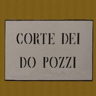 Do Pozzi, Via Xxii Marzo,2373