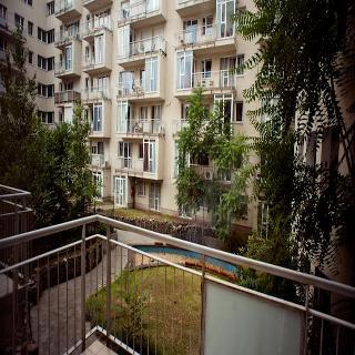 City Break Agape Apartments