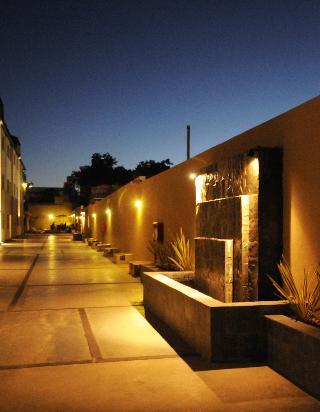 Soltigua Apart Hotel Mendoza - Generell