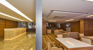 Istanbul Matiat Hotel