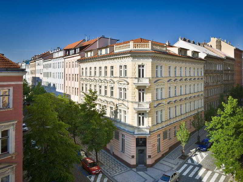 Mamaison Residence Belgicka…, Prague