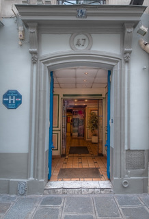 City Break Hotel Le Faubourg