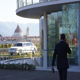 Allegroitalia Pisa Tower…, Via Caduti Del Lavoro,46