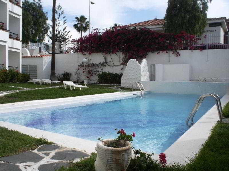 Carasol - Pool