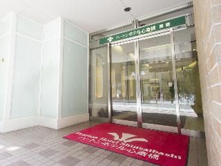 Hearton Shinsaibashi, Nishi Shinsaibashi, Chuo…