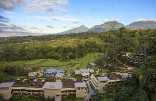 Saranam Eco Resort, Jl. Raya Baturiti Bedugul…