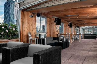 Hilton New York Fashion District Reviews