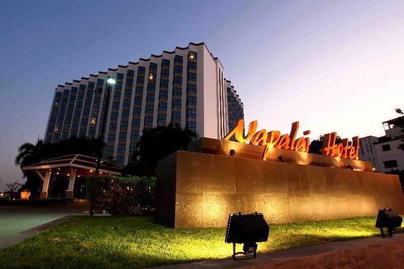 Napalai Hotel Udonthani, Moo 5, Pracha Raksa Rd, Markkang…