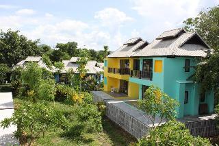 Bura Lumpai Resort Pai, Moo 10, T. Tung Yao, A. Pai,91