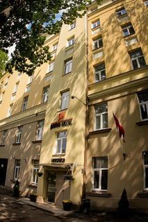 Primo Hotel - Generell