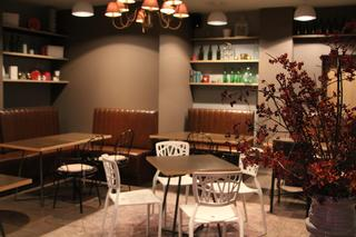Primo Hotel - Restaurant