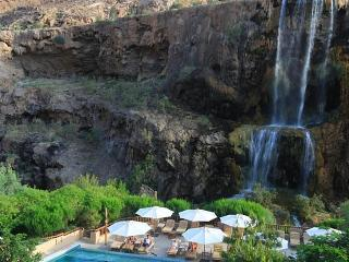 Evason Ma'In Hot Springs & Six Senses Spa - Pool