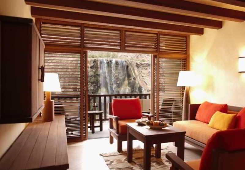 Evason Ma'In Hot Springs & Six Senses Spa - Zimmer