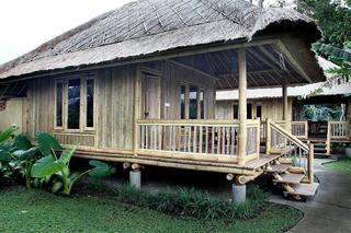Puri Taman Sari, Dusun Umabian Marga Tabanan,