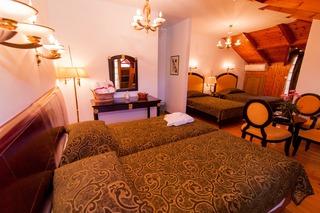 Krikonis Suites