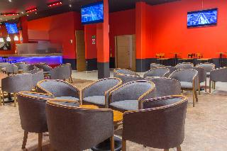 Plaza Pelicanos Club Beach Resort - Bar