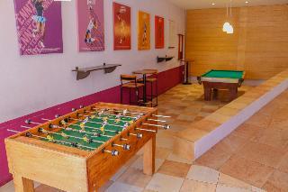 Plaza Pelicanos Club Beach Resort - Sport