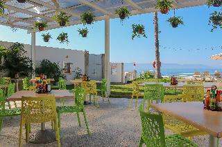 Plaza Pelicanos Club Beach Resort - Restaurant