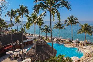 Plaza Pelicanos Club Beach Resort - Strand