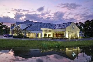 Doubletree Guest Suites Indianapolis - Carmel