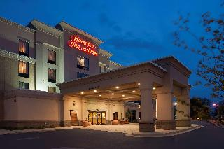 Hampton Inn and Suites Indianapolis/Fishers