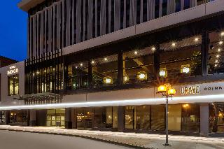 Doubletree Hotel Rochester - Mayo Clinic Area