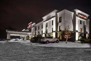Hampton Inn Coldwater