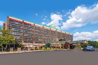 Hilton Garden Inn Detroit-Southfield,…, 26000 American Drive,