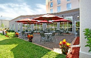 Hilton Garden Inn Cincinnati…, 5300 Cornell Road,
