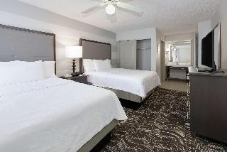 Homewood Suites By Hilton St. Louis - Chesterfield