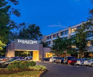 Doubletree Hotel Columbia