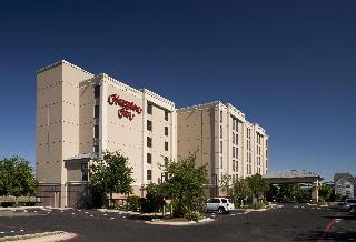 Hampton Inn Austin - Round Rock