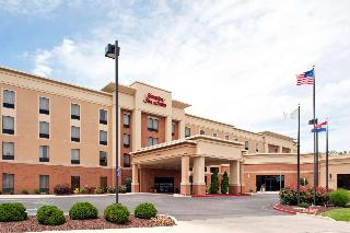 Hampton Inn&suites Columbia ( At The University )